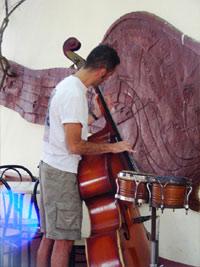 כלי נגינה, טרינידד, קובה