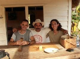 המגלגל , וינאלס, קובה